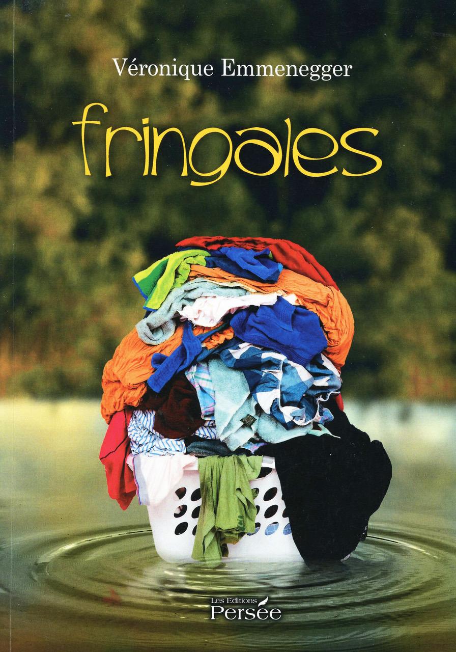 Livre Fringales