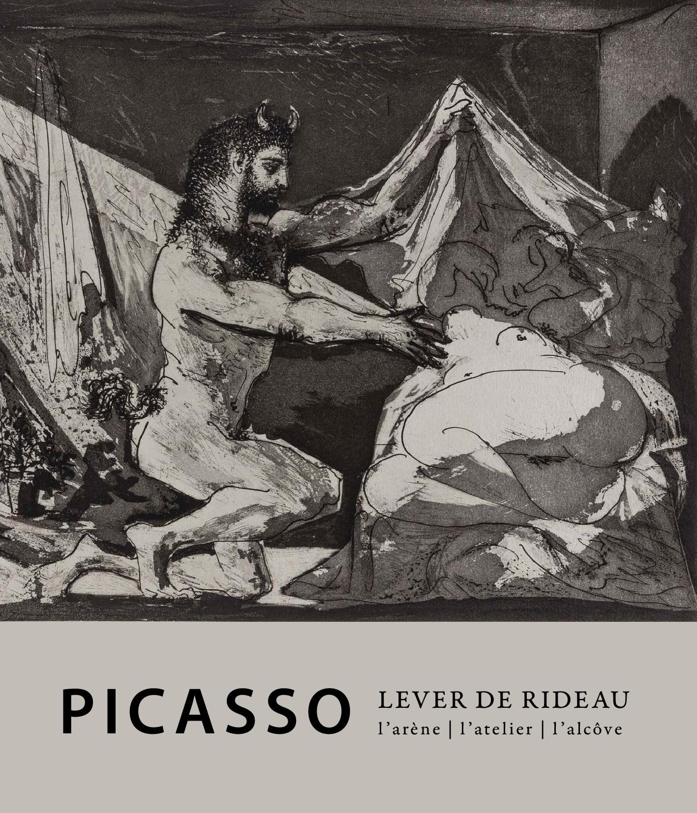 Picasso, lever du rideau au Musée Jenisch