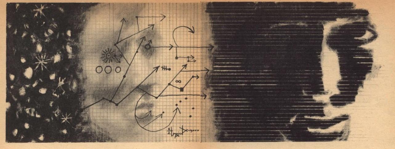 Métamorphoses – Etienne Klein et le sacrifice